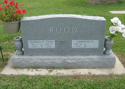 Patricia Ruth <i>Coad</i> Rood