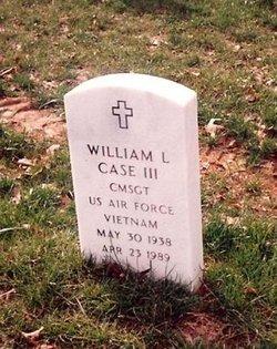 William Lambert Case