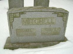 Mary Ellen Mitchell