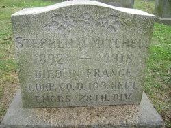 Corp Stephen D Mitchell