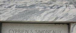 Marguerite <i>St.Germain</i> Achee