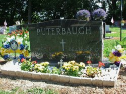 Roy E. Puterbaugh