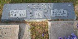 Eddie T. Adams