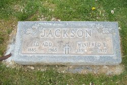 Ed Add Jackson
