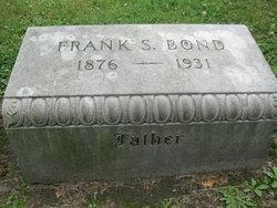 Frank S Bond