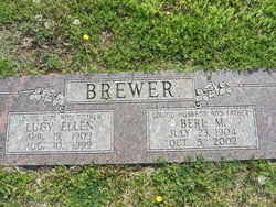 Berl M. Brewer