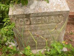 Catherine Stanton <i>Legare</i> Coleman