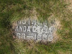 Amanda C. Foley