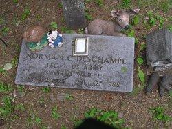Norman C Deschampe