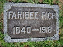 Fairbee Fereby Rich