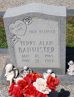 Terry Alan Bannister