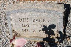 Otis Banks