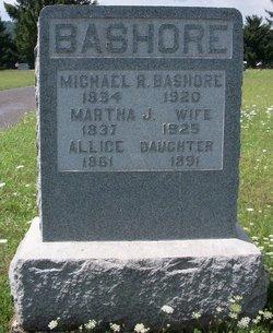 Allice Bashore