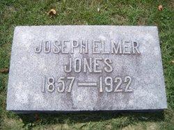 Joseph Elmer Jones