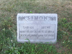 Irene Simon