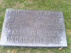 Herbert J. Jones
