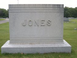 Marguerite Jones