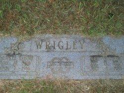 Joseph David Wrigley