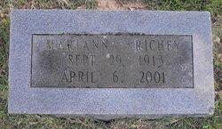 Marianna Richey