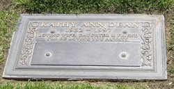 Kathy Ann Dean