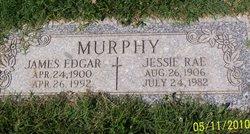 James Edgar Murphy