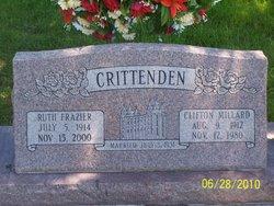 Clifton Millard Crittenden