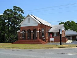 Bluewater Baptist Church