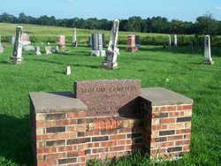 Slocum Cemetery