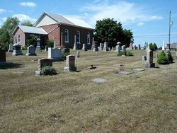 Unity United Church Cemetery
