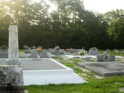 Zoar Holiness Church Cemetery