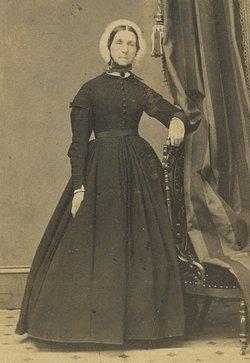 Elizabeth Mary Betsy <i>Conger</i> Abbott