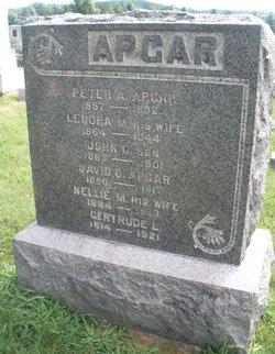 Peter A. Apgar