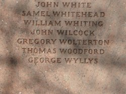 John Wilcox, Sr