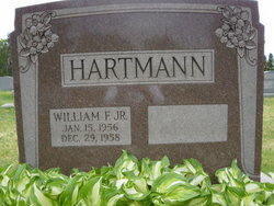 William Frank Hartmann, Jr
