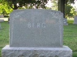 Linus Vincent Berg