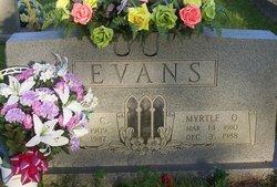 Robert Coleman Bob Evans