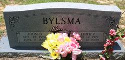 John D Bylsma