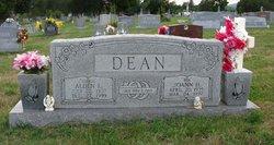 JoAnn Mae <i>Hensley</i> Dean