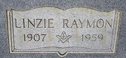 Linzie Raymond Brim