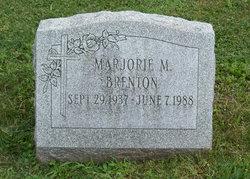 Marjorie <i>Dalton</i> Brenton
