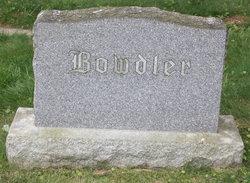 Lillie K <i>Bowdler</i> Boss