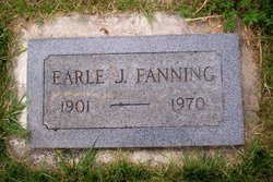 Earle James Fanning