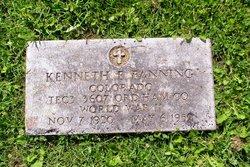 Kenneth Eugene Fanning