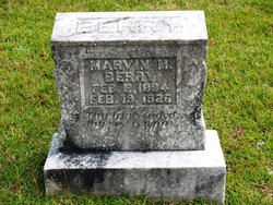Marvin Metiere Berry