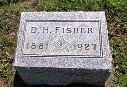D. H. Fisher