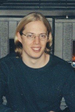 Kevin Paul Alberts
