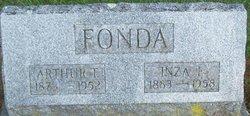 Arthur T. Fonda
