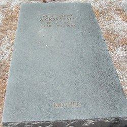 Willie E McCoy Bickerstaff