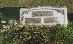 Susan Melverna Verna <i>Albaugh</i> Atwell