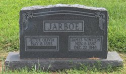 James Winston Jarboe